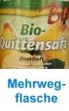 Quittensaft BIO